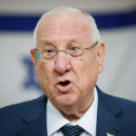 Rivlin calls for 'unusual alliances', speaks of healing the nation