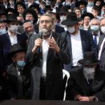Degel HaTorah support of Netanyahu in question